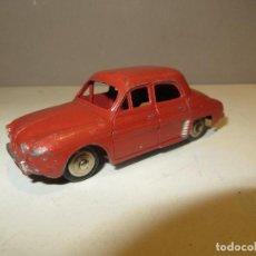 Carros em escala: DINKY TOYS RENAULT DAUPHINE COMO NUEVO,BARATO. Lote 162972482