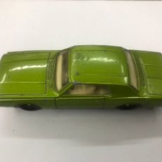 Coches a escala: DINKY TOYS COUPE FORD TUNDERBIRD. Lote 168056746