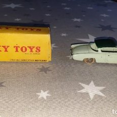 Coches a escala: DINKY TOYS STUDEBAKER COMMANDER 24 Y.. Lote 169443588