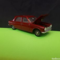 Coches a escala: DINKY TOYS PEUGEOT 204. Lote 169730404
