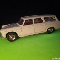 Coches a escala: DINKY TOYS PEUGEOT 404 BREAK. Lote 169734469