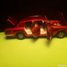 Coches a escala: DINKY TOYS ROLLS ROYCE SILVER SHADOW. Lote 169759009