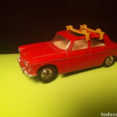 Coches a escala: DINKY TOYS PEUGEOT 404 MADE IN FRANCE. Lote 169761438