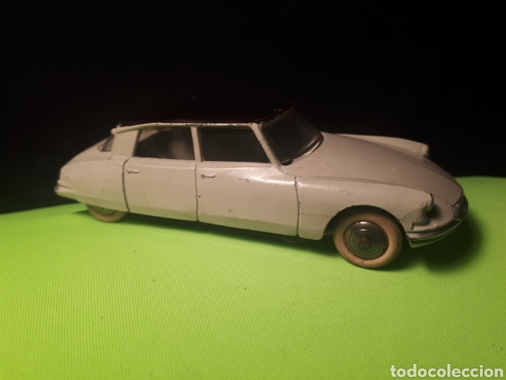 DINKY TOYS CITROEN DS 19 (Juguetes - Coches a Escala 1:43 Dinky Toys)