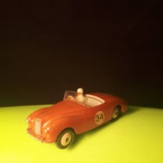 Coches a escala: DINKY TOYS SUNBEAM ALPINE REF 107. Lote 169774682