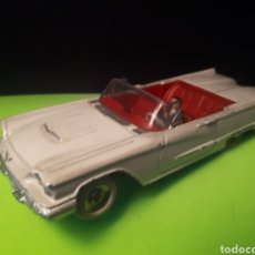 Coches a escala: DINKY TOYS FORD THUNDERBIRD. Lote 169781260