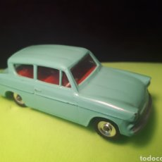 Coches a escala: DINKY TOYS FORD ANGLIA 155. Lote 169787206