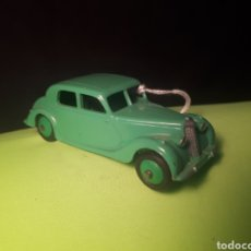 Coches a escala: DINKY TOYS RILEY. Lote 169815097