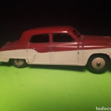 Coches a escala: DINKY TOYS STUDEBAKER 2 COLORES. Lote 169818382