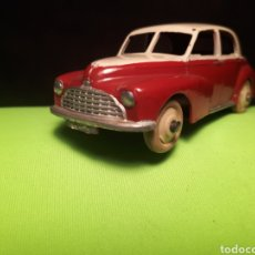 Coches a escala: DINKY TOYS MORRIS OXFORD 2 COLORES. Lote 169827442