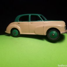 Coches a escala: DINKY TOYS MORRIS OXFORD 2 COLORES. Lote 169827969