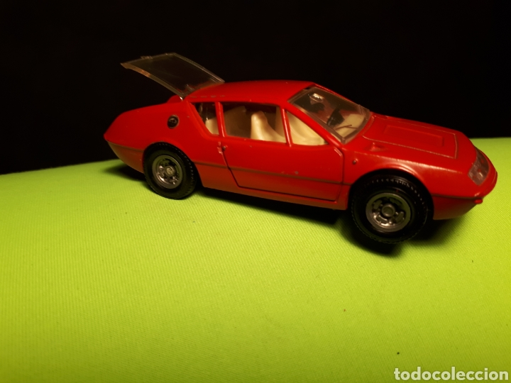 Coches a escala: DINKY TOYS ALPINE RENAULT - Foto 2 - 169832581