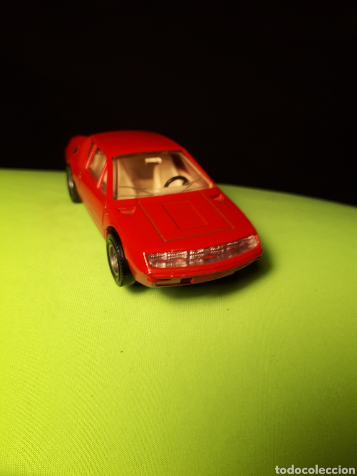 Coches a escala: DINKY TOYS ALPINE RENAULT - Foto 6 - 169832581