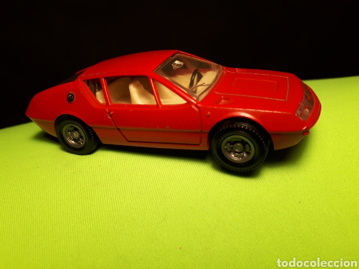 Coches a escala: DINKY TOYS ALPINE RENAULT - Foto 7 - 169832581