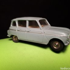 Coches a escala: DINKY TOYS RENAULT 4L. Lote 169832904