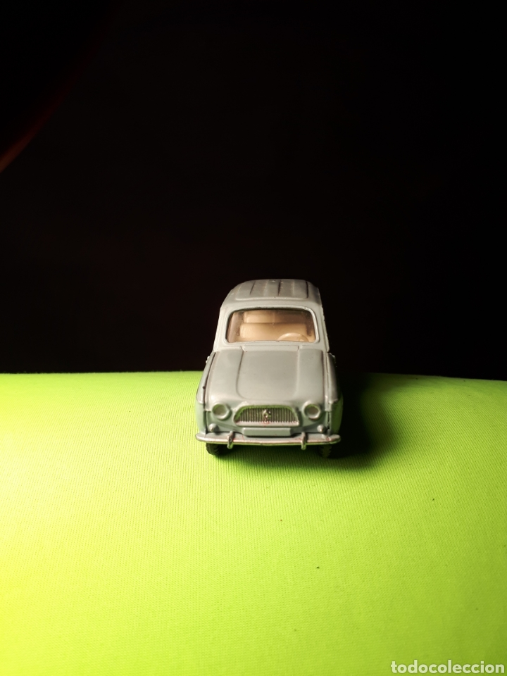 Coches a escala: DINKY TOYS RENAULT 4L - Foto 2 - 169832904