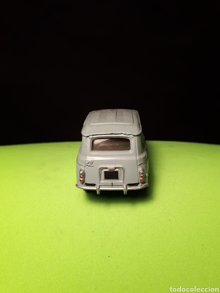 Coches a escala: DINKY TOYS RENAULT 4L - Foto 4 - 169832904