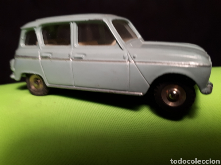 Coches a escala: DINKY TOYS RENAULT 4L - Foto 7 - 169832904