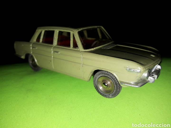 DINKY TOYS BMW 1500 (Juguetes - Coches a Escala 1:43 Dinky Toys)