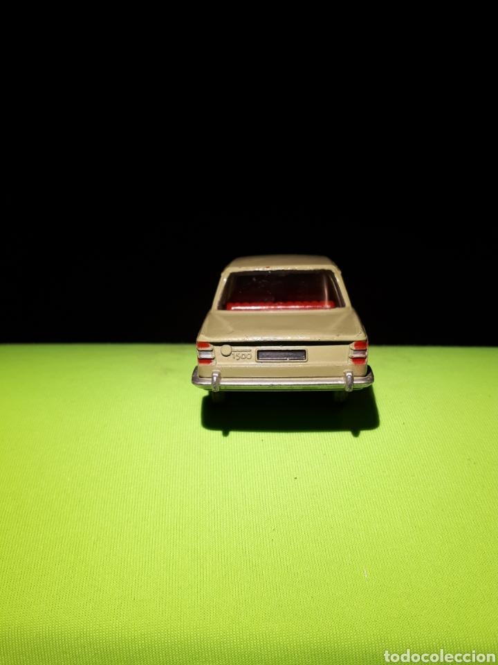 Coches a escala: DINKY TOYS BMW 1500 - Foto 4 - 169834981
