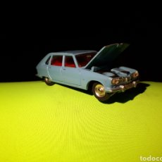 Coches a escala: DINKY TOYS RENAULT R 16. Lote 169835816