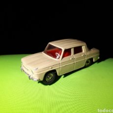 Coches a escala: DINKY TOYS RENAULT 8 R8. Lote 169836174