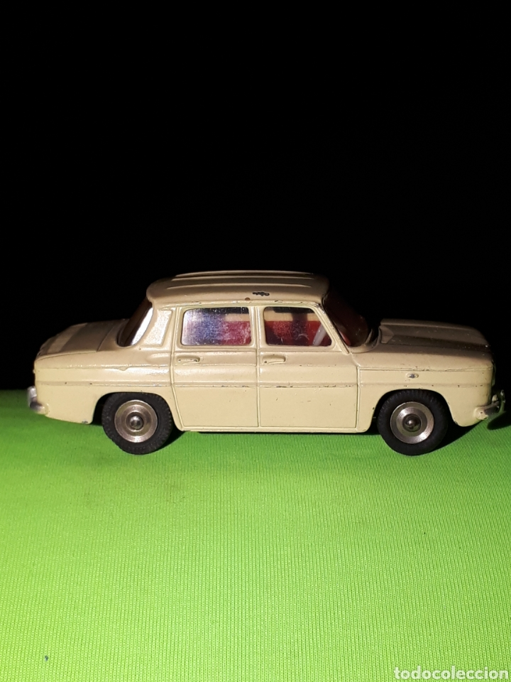 Coches a escala: DINKY TOYS RENAULT 8 R8 - Foto 3 - 169836174