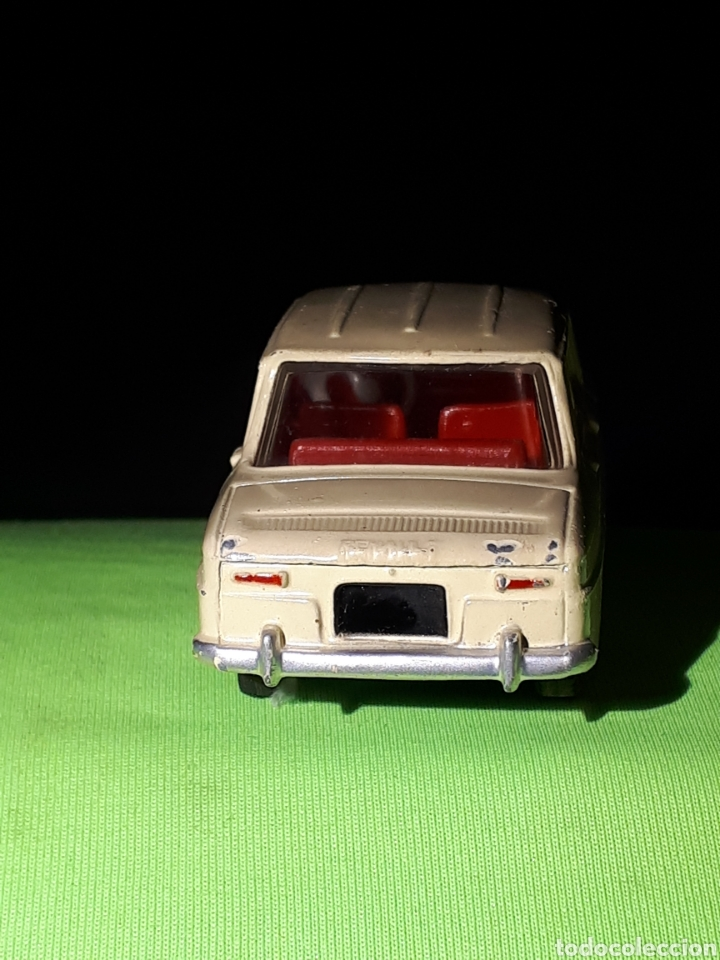 Coches a escala: DINKY TOYS RENAULT 8 R8 - Foto 4 - 169836174