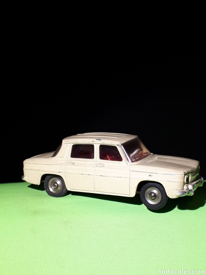 Coches a escala: DINKY TOYS RENAULT 8 R8 - Foto 6 - 169836174