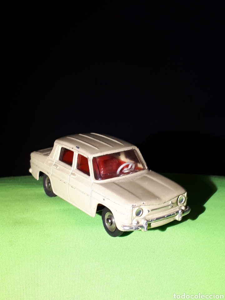 Coches a escala: DINKY TOYS RENAULT 8 R8 - Foto 7 - 169836174