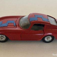 Coches a escala: DINKY TOYS FERRARI 275 GTB – ROJO - MODELO 506 - VINTAGE 1964 MECCANO FRANCE. Lote 171623748