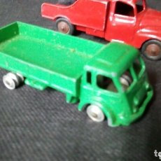 Coches a escala: DINKY TOYS. Lote 174138720