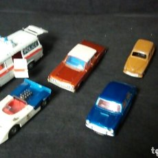 Coches a escala: DINKY TOYS. Lote 174140323
