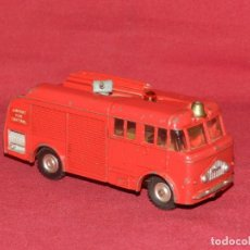 Coches a escala: (BF) DINKY TOYS FIRE ENGINE MECCANO LTD AIRPORT FIRE CONTROL, 11,5X4 CM. Lote 175786437
