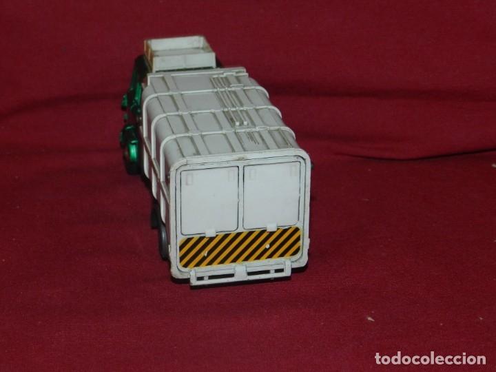 Coches a escala: (BF) DINKY TOYS REFUSE WAGON , SEÑALES DE USO NORMALES - Foto 3 - 176069307