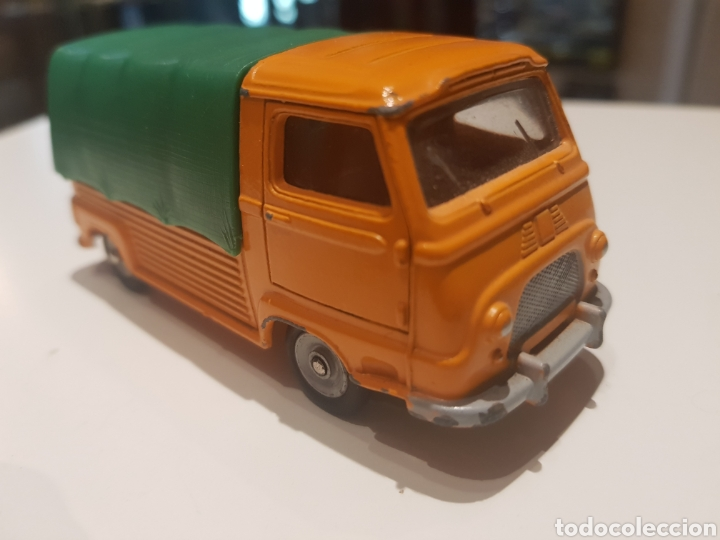 Coches a escala: Dinky Toys Renault Estafette 563 Pick Up France Muy bueno - Foto 2 - 176437427