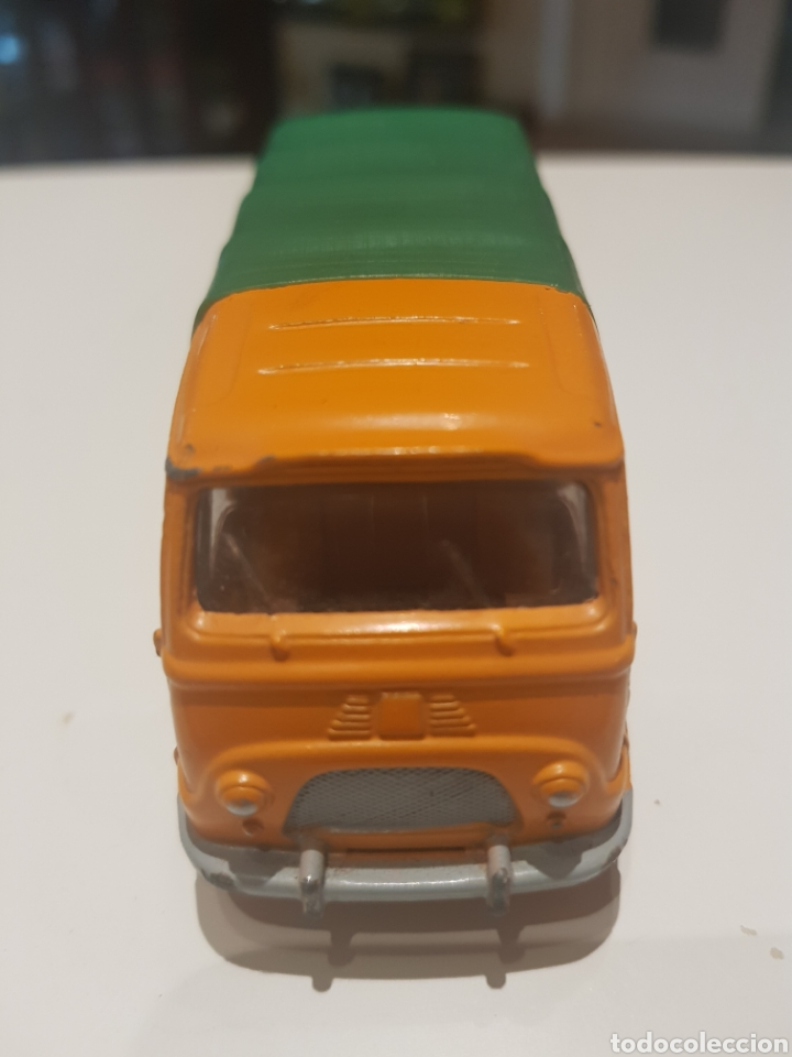 Coches a escala: Dinky Toys Renault Estafette 563 Pick Up France Muy bueno - Foto 3 - 176437427