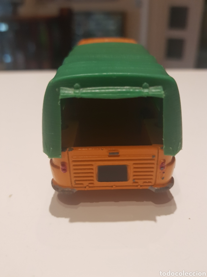 Coches a escala: Dinky Toys Renault Estafette 563 Pick Up France Muy bueno - Foto 4 - 176437427
