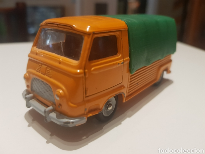 DINKY TOYS RENAULT ESTAFETTE 563 PICK UP FRANCE MUY BUENO (Juguetes - Coches a Escala 1:43 Dinky Toys)