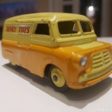 Coches a escala: DINKY TOYS FURGONETA BEDFORD DINKY 482 ENGLAND. Lote 176442864