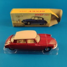 Coches a escala: DINKY TOYS. RENAULT 19. DS.. Lote 176797880