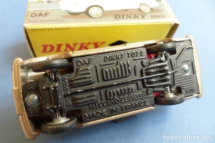 Coches a escala: DINKY TOYS 102-157-177-519-517..Y MAS. ORIGINAL-CAJAS-AÑOS 50-70. -MUY BUEN ESTADO-20 COCHES - Foto 44 - 176951937