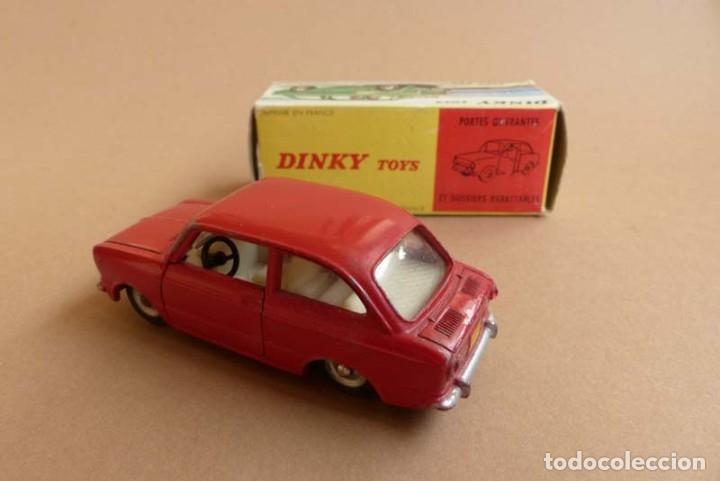 Coches a escala: DINKY TOYS 102-157-177-519-517..Y MAS. ORIGINAL-CAJAS-AÑOS 50-70. -MUY BUEN ESTADO-20 COCHES - Foto 82 - 176951937