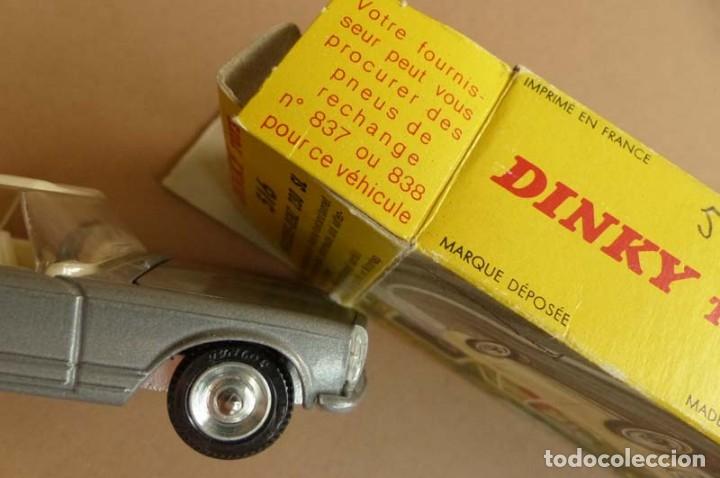 Coches a escala: DINKY TOYS 102-157-177-519-517..Y MAS. ORIGINAL-CAJAS-AÑOS 50-70. -MUY BUEN ESTADO-20 COCHES - Foto 125 - 176951937