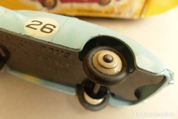Coches a escala: DINKY TOYS 102-157-177-519-517..Y MAS. ORIGINAL-CAJAS-AÑOS 50-70. -MUY BUEN ESTADO-20 COCHES - Foto 187 - 176951937