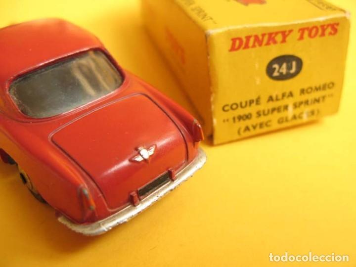 Coches a escala: DINKY TOYS 102-157-177-519-517..Y MAS. ORIGINAL-CAJAS-AÑOS 50-70. -MUY BUEN ESTADO-20 COCHES - Foto 191 - 176951937