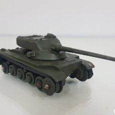 Coches a escala: DINKY TOYS CARRO DE COMBATE CHAR AMX 80C DE 11CMS. Lote 179247782
