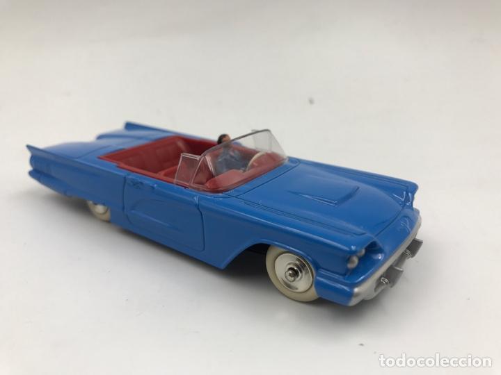 Coches a escala: 1/43 Dinky Toys Atlas Ford thunderbird - Foto 2 - 179518401