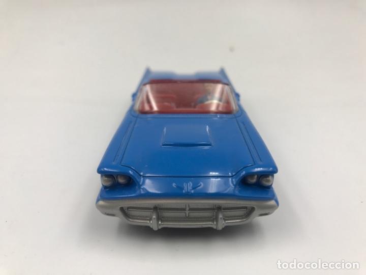 Coches a escala: 1/43 Dinky Toys Atlas Ford thunderbird - Foto 3 - 179518401
