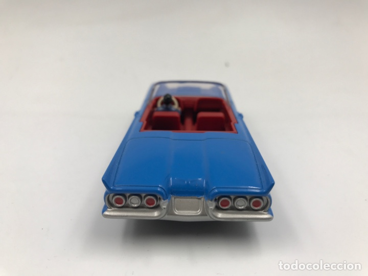 Coches a escala: 1/43 Dinky Toys Atlas Ford thunderbird - Foto 4 - 179518401